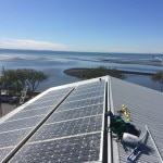 Sunshine Coast Solar Panel Cleaners