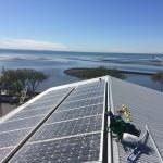 Sunshine Coast Solar Panel Cleaners