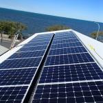 Sunshine Coast Solar Panel