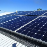 Noosa Solar Panel Cleaning