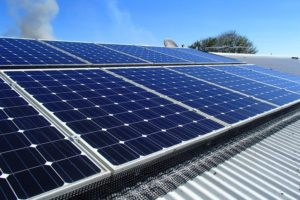 Brisbane Solar Panel Cleaning