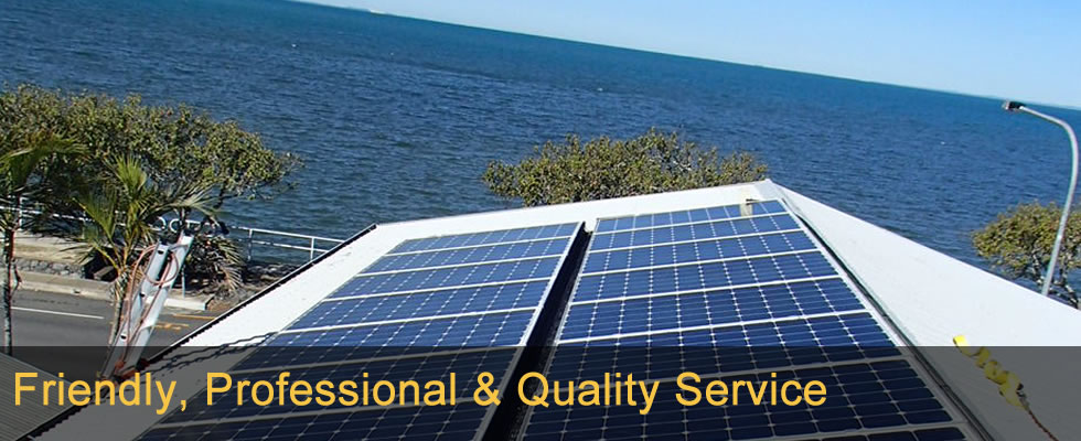 Solar panel cleaning Bridgeman Downs, Brisbane north