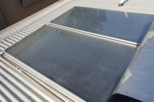 Solar Hot Water Panel AFTER cleaning_rs